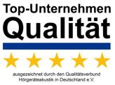 Top-Unternehmen Qualität